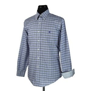 Brooks Brothers Slim Fit Non-Iron Shirt Medium